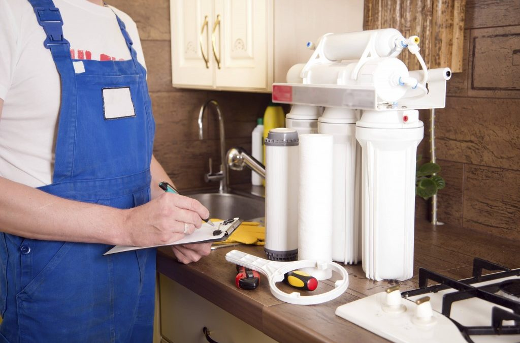 Comparing Different Water Filters for Your Home