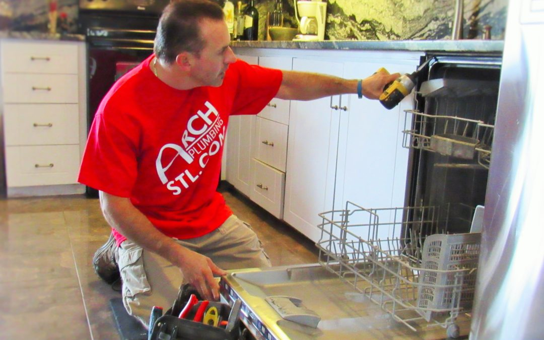 Installing a Dishwasher? Common Mistakes